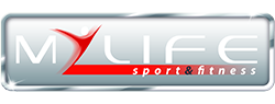 Logo palestra mylife